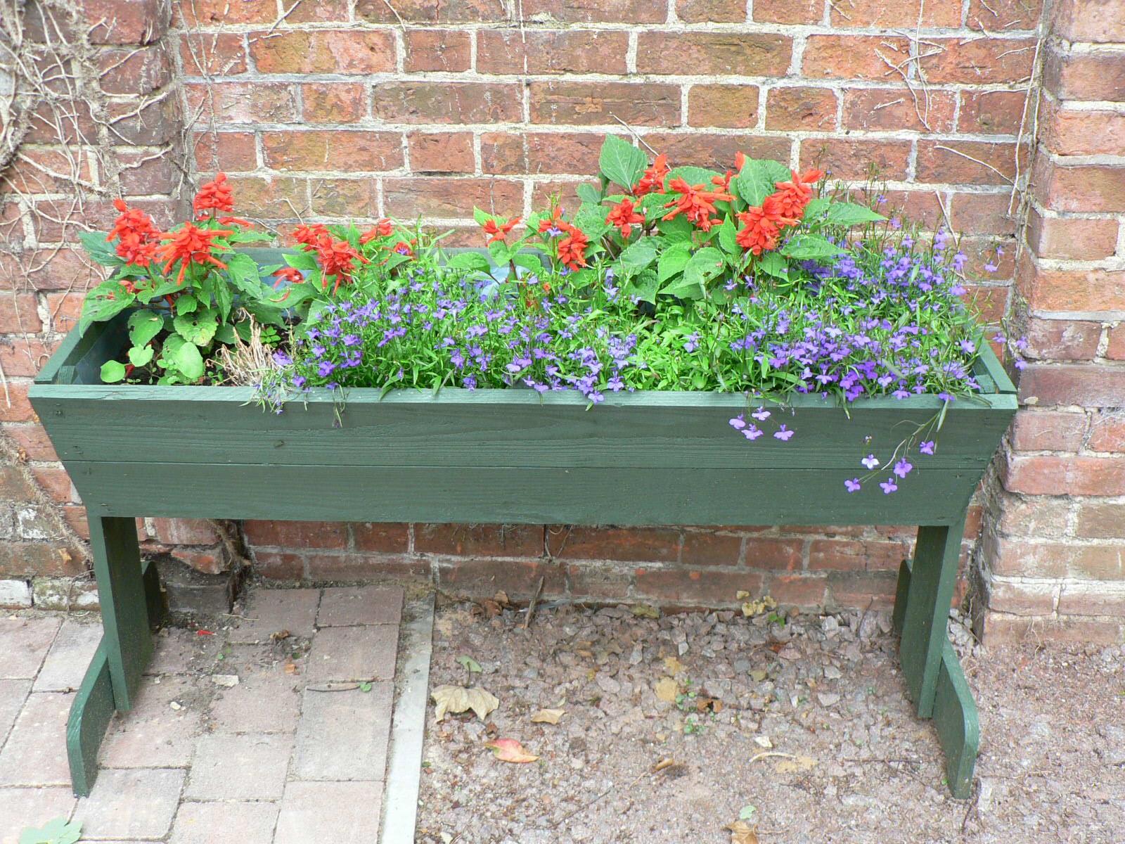 Open Garden Day Leighton Buzzard Quakers