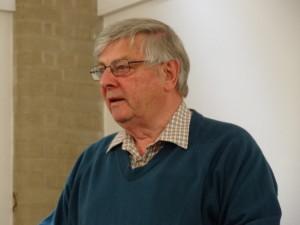 Hemel Quakers: Mark Millington